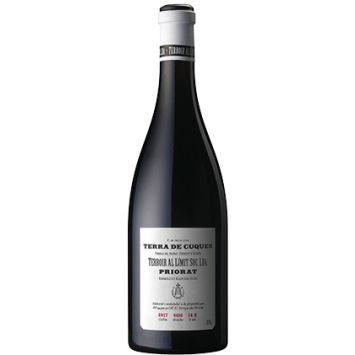 cataluña priorat terroir al limit terra de cuques negre vino tinto crianza