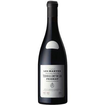 Terroir al Límit Les Manyes 2015 Comprar vino de Terroir al Limit