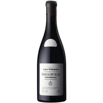 Terroir al Límit Les Tosses Vino Tinto priorat