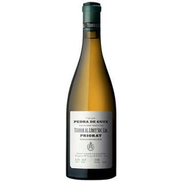 pedra de guix vino blanco terroir al limit priorat