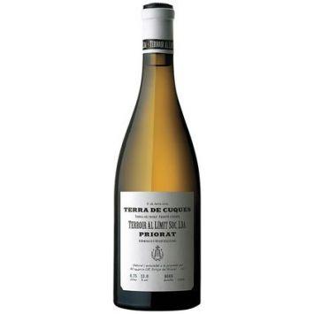 terra de cuques vino blanco priorat terroir al limit