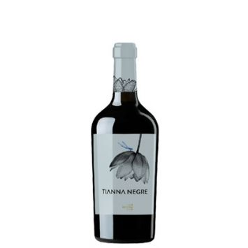 Tianna Negre 2013 Vino Tinto Mallorca