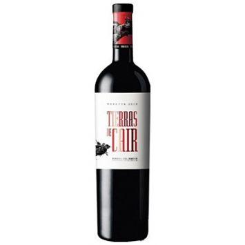 tierras de cair vino tinto ribera duero