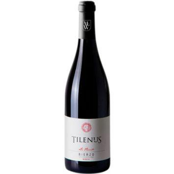 tilenus la florida vino tinto bierzo bodegas estefania