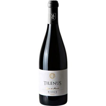 tilenus pagos de posada vino tinto bierzo bodegas estefania