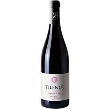 tilenus envejecido roble vino tinto bierzo bodegas estefania