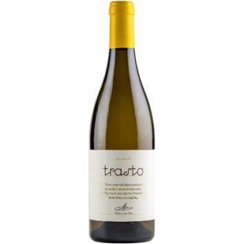 trasto blanco vino leon laosa vinos