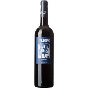 Ulises Vino Tinto Gutiérrez de la Vega en Alicante