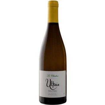 Ultreia La Claudina 2013 Godello Raul Pérez Bierzo vino blanco