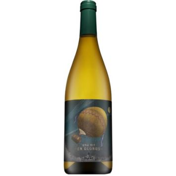 una nit en globus blanc vino blanco montsant josep grau