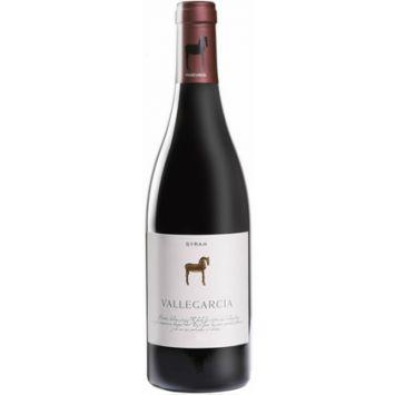 vino vallegarcia syrah montes de toledo