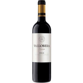 Vallobera Crianza Mágnum Comprar vino de Rioja