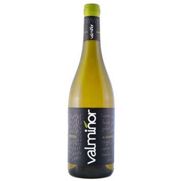 valmiñor albariño rias baixas vino blanco