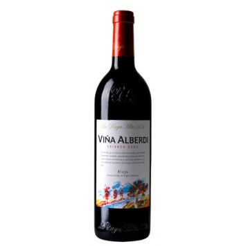 Viña Alberdi Crianza Bodegas La Rioja Alta Comprar online