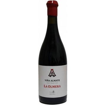 Viña Almate La Olmera 2014 Alfredo Maestro Vinos Tintos