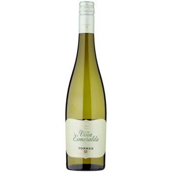 Viña Esmeralda vino blanco DO Catalunya Bodegas Torres