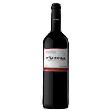 Viña Pomal Crianza Vino Tinto Rioja de Bodegas Bilbainas