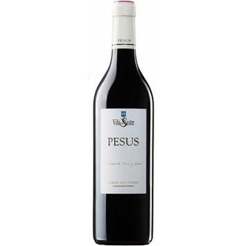 pesus viña sastre vino tinto ribera duero hermanos sastre