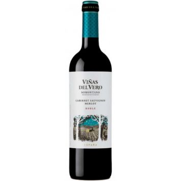 Viñas del Vero Roble vino tinto DO Somontano Bodegas Viñas del Vero