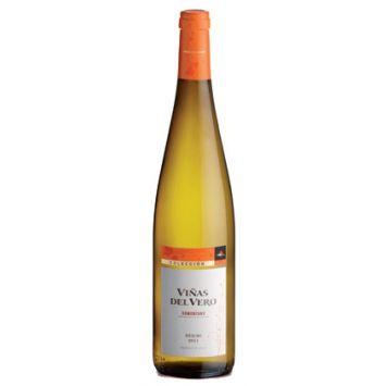 Viñas del Vero Riesling Colección vino blanco DO Somontano Bodegas Viñas del Vero