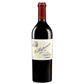 Vino Villapanés Oloroso Seco DO Jerez-Xérès-Sherry