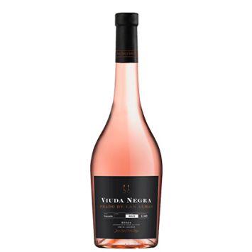 Viuda Negra Prado de las Almas 2019 vino rosado rioja bodegas javier san pedro ortega