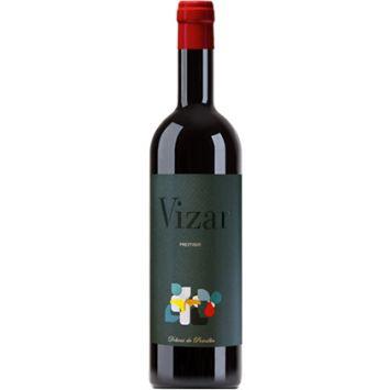 vizar prestigio vino tinto castilla y leon
