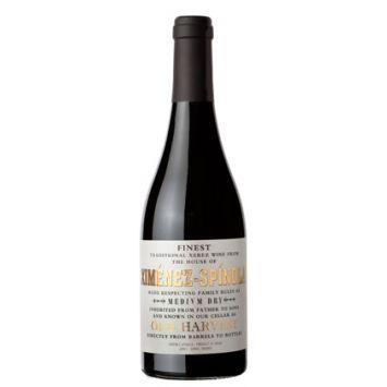 Ximénez Spínola Old Harvest vino de jerez