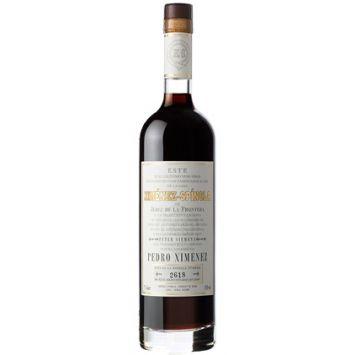 Ximénez Spínola Pedro Ximénez Muy Viejo vino dulce de jerez
