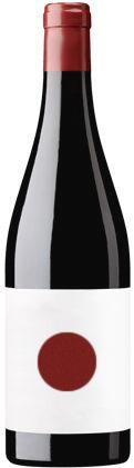 Sospechoso vino tinto de la Tierra de Castilla de Uvas Felices