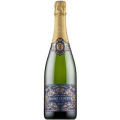champagne André Clouet Grande Réserve Brut Grand Cru