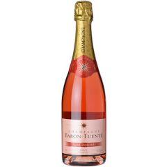 Champagne Baron-Fuenté Grands Cépages Pinot Noir