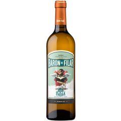 baron de filar verdejo vino blanco rueda bodegas peñafiel