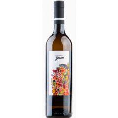 Geroa Txakolina 2016 vino blanco DO Bizkaiko Txakolina Bodegas Garena