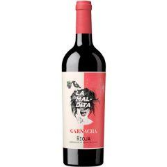 La Maldita garnacha vino tinto de rioja