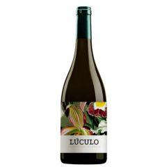 Lúculo Garnacha Blanca vino blanco navarra