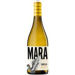 mara martin godello vino blanco martin codax monterrei