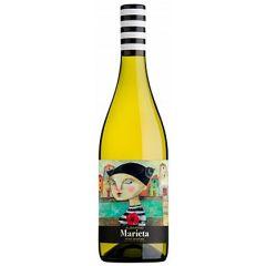 Marieta vino blanco Rías Baixas Bodegas Martín Códax