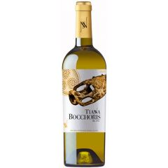 tianna bocchoris blanc 2014 vino blanco mallorca