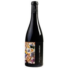 Veratón vino tinto DO Campo de Borja de Bodegas Alto Moncayo