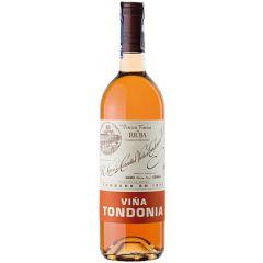 Viña Tondonia Rosado Gran Reserva vino de rioja lopez heredia