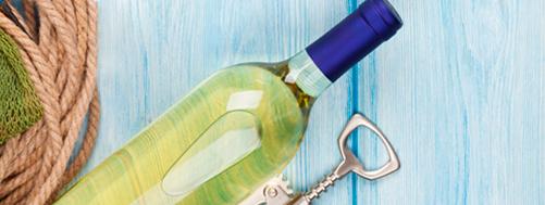 Gran Selección de Vinos Blancos - La mejores Bodegas