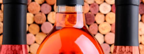Gran Selección de Vinos Rosados - La mejores Bodegas