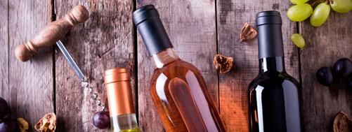 Gran Selección de Vinos Dulces y Generosos - La mejores Bodegas