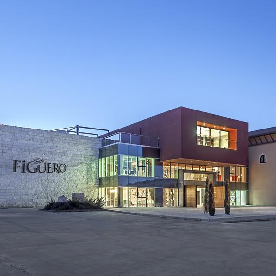 Bodegas Figuero