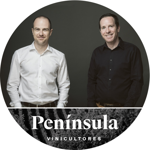 peninsula vinicultores