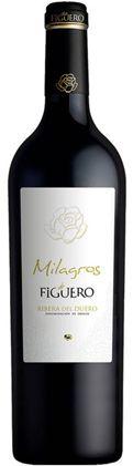 Milagros de Figuero 2014