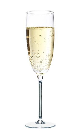 champagne cava espumoso