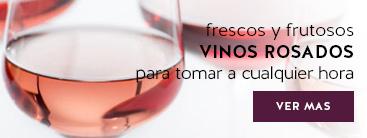 vinos rosados navarra rioja ribera duero